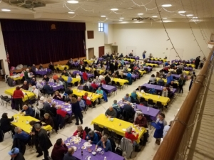 St. Mary's Fish Fry